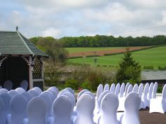 Wedding ceremonies in the Welsh countryside  http://www.weddingswales.co.uk/venues/falcondale/falcondale-civilceremonies