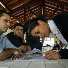 Nuevas becas para cadetes Escuela de #PoliciaLocal #VillaGesell