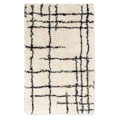 Linear Shag Area Rug - Nate Berkus™