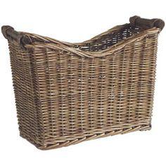 $15 magazine basket