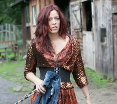 Kathryn Tickell, pipes player & composer