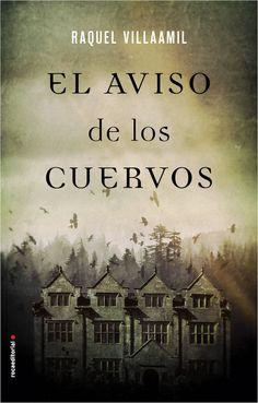 """Serendipia: Sorteo de un ejemplar de """"El aviso de los cuervos""""..."""