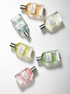 La nouvelle collection de haute parfumerie Bottega Veneta