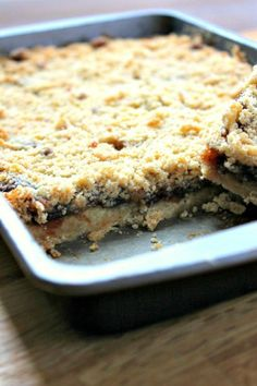 Mincemeat Slices