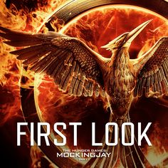 Get your exclusive first look inside The Hunger Games: #Mockingjay Part 1 at www.TheHungerGamesExclusive.com || #HungerGamesExclusive