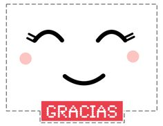 Tarjetas de agradecimiento para imprimir. http://manualidades.euroresidentes.com/2013/06/tarjetas-para-dar-las-gracias.html