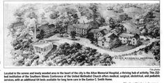 Upper Alton, Illinois (Alton Memorial Hospital).
