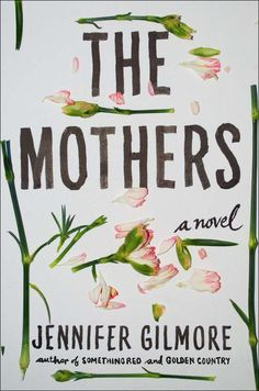 The Mothers unused cover by Lynn Buckley; art direction by Tal Goretsky