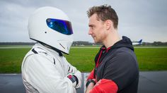 First look at Tom Hiddleston as Top Gear's Star in a Reasonably Priced Car