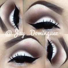 .@jay_dominguez makeup