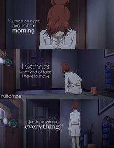 Attitude Quotes, Mood Quotes, True Quotes, Funny Quotes, Random Quotes, Sad Anime Quotes, Manga Quotes, Girly Quotes, Sad Anime Girl