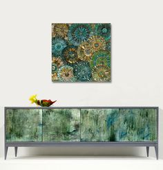 Mosaic Tile by Ercole, through Cabana Home Santa Barbara