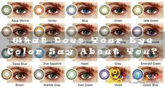 Rare Eye Colors, People With Blue Eyes, Eye Meaning, Darker Shades Of Grey, Cope Up, Types Of Eyes, Long Lasting Relationship, Color Meanings, Gray Eyes