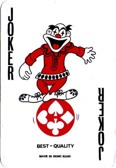 Joker 111