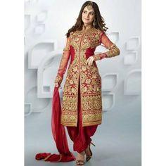 Eid Mega Sale - Designer Salwar - 09