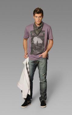 Idrogeno Jeans - temporada verano 2013