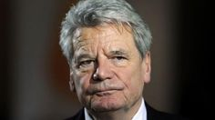 Germany's President Joachim Gauck becomes first major political figure to boycott Sochi Winter Olympics By Philip Oltermann, The Guardian Sunday, December 8, 2013 9:24 EST