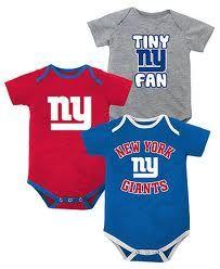 Baby Giants Fan!