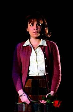 "LINDSAY MENDEZ IN ""DOGFIGHT"""