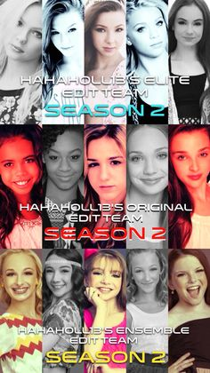 """ARE YOU READY??? Sign-ups will be posted on """"Dancemommers"""" and """"Original Dancemommers"""" board very soon. Be ready ❤️"""