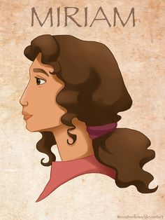 Miriam from THE PRINCE OF EGYPT Digital drawing by me.Miriam is my favorite character from this movie,like every other character XD, but Miriam is speci. Dreamworks Movies, Dreamworks Animation, Disney And Dreamworks, Animation Film, Disney Animation, Cartoon Movies, Disney Magic, Disney Art, Disney Animated Movies