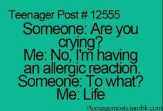 Yup. So true •–•