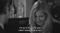 """This line from """"Friends with Kids"""" made me gasp with sadness for Julie."""