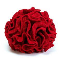 Hyperbolic Crochet: How Curvature Makes A Shape A Shape