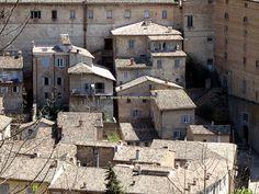 Urbino Historic Centre - Italy