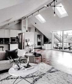 grafika home, interior, and house