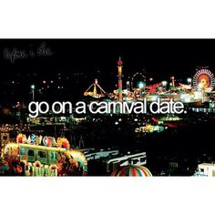And have many other interesting dates. Because it makes life funner.