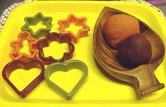 homemade Thanksgiving Play-doh, Thanksgiving play dough homeamde