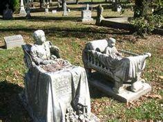J.B. Sarpy Morrison, Died 1876 & Julia Olivia Morrison, Died 1870 Calvary Cemetery, Missouri