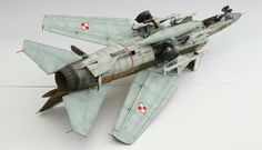 Mig-23 , Scale 1/32 , By Trumpeter
