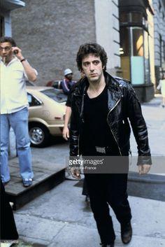 Al Pacino In The Seventies : Foto di attualità
