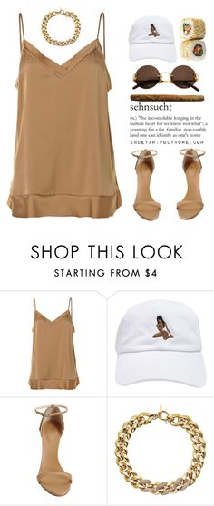 """Jada- Paloma Ford"" by endeyah ❤ liked on Polyvore featuring By Malene Birger, Giuseppe Zanotti, Michael Kors, Cartier, women's clothing, women, female, woman, misses and juniors"