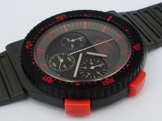 Seiko x Giugiaro 30th Anniversary Spirit Smart Watch Is Redo Of Aliens Classic | aBlogtoWatch