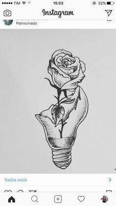 Art Sketches Easy - Amazing and Creative Drawing Ideas Art Pencil Art Drawings, Cool Art Drawings, Art Drawings Sketches, Tattoo Drawings, Tattoo Sketches, Creative Pencil Drawings, Tumblr Sketches, Tumblr Drawings, Amazing Drawings