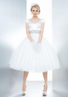 Matty by Matthew Christopher Hope Wedding Dress - The Knot