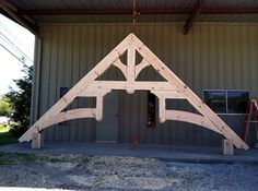 Timber Frame Trusses                                                                                                                                                                                 More