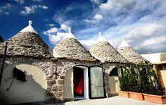Masseria Quis ut Deus Spa and Resort