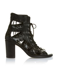 Willow work shoe