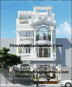 House Front Wall Design, Village House Design, Kerala House Design, Bungalow House Design, Modern Small House Design, Classic House Design, Latest House Designs, Cool House Designs, 3 Storey House Design