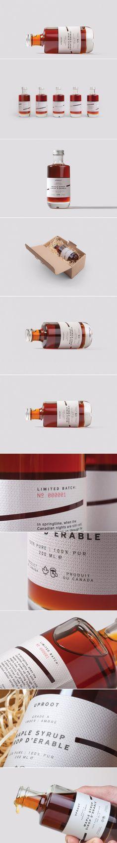 Believe in®️️ creates 'Uproot' to launch new Canadian studio — The Dieline - Branding & Packaging Design