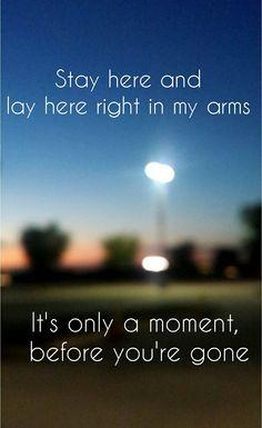 Act like you Love Me - Shawn Mendes - lyrics - sunset