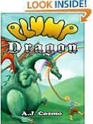 Free Kindle Books - Children's Fiction - CHILDREN FICTION - FREE - Plump Dragon