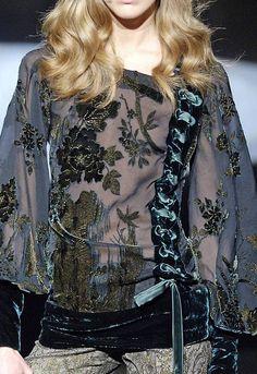 Roberto Cavalli. Women's fashion and style
