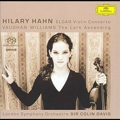 Послушай песню Vaughan Williams: The Lark Ascending-The Lark Ascending исполнителя Sir Colin Davis & London Symphony Orchestra & Hilary Hahn, найденную с Shazam: http://www.shazam.com/discover/track/70548347