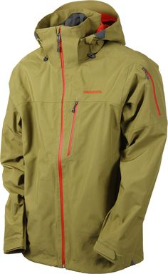 Patagonia Powder Bowl Jacket - tuscan olive - Snowboard Shop > Men's Snowboard Outerwear > Snowboard Jackets > Shell Snowboard Jackets
