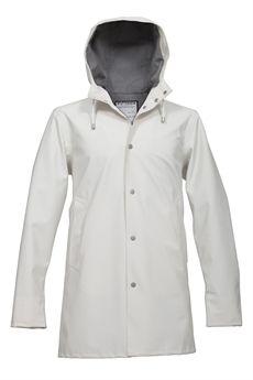 The Swedes have style - Stutterheil raincoat.